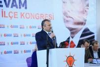 AK Parti Korgan 6. Olağan Kongresi