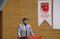 MUSTAFA ARMAĞAN - AK Parti MKYK Üyesi Ve Kayseri Milletvekili İsmail Emrah Karayel Açıklaması