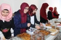 Akdağmadeni'nde Mehmetçik Vakfı Yararına Kermes Düzenlendi