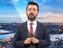 TÜRK CEZA KANUNU - Akit TV sunucusunun konuşmasına soruşturma