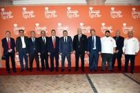 ALAADDIN KEYKUBAT - Alanya'da Gıda Güvenliği Ve Hijyen İş Birliği