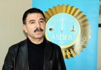 YÜKSEK ASKERİ ŞURA - ASDER Konya Şube Başkanı Kanmaz Açıklaması '28 Şubat Unutulmasın'