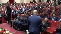 YILDIRIM BEYAZIT ÜNİVERSİTESİ - ATO Olağan Meclis Toplantısı