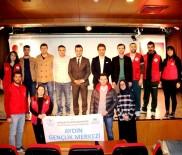 CANLI YAYIN - Aydınlı Gençler 'Bi Dolu Medya' Programı İle Buluştu
