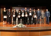 İSTANBUL AYDIN ÜNİVERSİTESİ - Azeri Milletvekili Hamzayev Açıklaması 'Karabağ'da Çanakkale'deki Gibi Direndik'