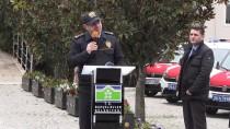 BAHÇELİEVLER BELEDİYESİ - Bahçelievler Belediyesi, İlçe Emniyet Müdürlüğüne 10 Araç Tahsis Etti