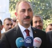 GRUP TOPLANTISI - 'Bahsi Geçen 2 Kişi Van'da YPG Üyesi Olmaktan Yatmakta'