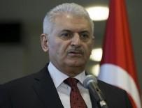 15 TEMMUZ DARBE GİRİŞİMİ - Başbakan Yıldırım'dan 15 Temmuz açıklaması
