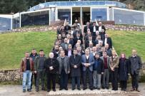 PARTİ YÖNETİMİ - Başkan Çerçi Açıklaması'seçimler Türkiye'nin Yeniden Dirilişinin Habercisidir'