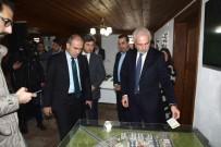 ÇEVRE BAKANLIĞI - Başkan Kamil Saraçoğlu Açıklaması Kentsel Dönüşümde Katkı Payı Yok