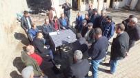 AKALAN - Başkan Kılıç'ın Köy Ziyaretleri Devam Ediyor