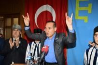 Başkan Sözlü Açıklaması 'Rusya Türk Dünyası'ndan Elini Eteğini Çekmelidir'