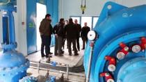 SU SIKINTISI - 'Başkentin Suyu Sağlıklı Ve İçilebilir Kalitede'
