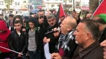 ASKERİ HAKİM - Batı Şeria'da Filistinli Seradih'in Gözaltında Öldürülmesi