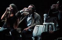 ORHAN VELI - Belediye Tiyatrosu Samsunlularla Buluşuyor