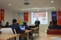 ÇAĞA - BİK'ten Yerel Basına Eğitim