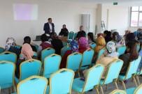 Bingöl'de Öğrencilere Afet Eğitimi