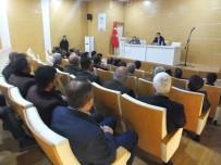 YAĞ FABRİKASI - Bismil'de Tarıma Dayalı OSB Kurma Girişimi Yeniden Başladı
