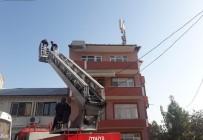 BAZ İSTASYONU - BTK Açıklaması Baz İstasyonlarının Şehir Dışına Kurulması Mümkün Değil