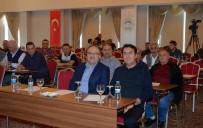 RAMAZAN KURTOĞLU - Bursa Belediyeler Birliği Afyon'da Toplandı