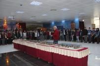 ÇANAKKALE MÜZESİ - Çanakkale Savaşları Gezici Müzesi, Serik'te