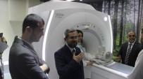 Ceyhan Devlet Hastanesi'ne MR Ünitesi
