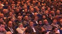 SEÇİLME HAKKI - CHP Genel Başkan Yardımcısı Bingöl Açıklaması