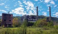 HAYALET - Çin, Abhazya Madenlerine Talip Oldu