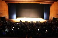 ARSLANKÖY - Diyarbakırlı Kadınlar Tiyatroda Buluştu