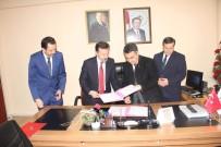 ÇAĞATAY HALIM - Dumlupınar Üniversitesi İle Şaphane İlçe Milli Eğitim Müdürlüğü İş Birliği Protokolü İmzaladı