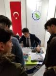 ÖZEL ÜNİVERSİTELER - Düzce Üniversitesi İstanbul'da Tanıtıldı