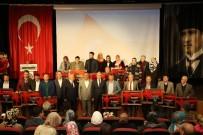 FİLM GÖSTERİMİ - Erdemli Belediyesince Hazırlanan 'Onlar Diridirler' Belgesinin Gösterimi Yapıldı
