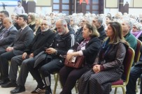 ESKİ MİLLETVEKİLİ - Eski Milletvekili Şevki Yılmaz 28 Şubat Sürecini Anlattı