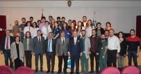 ALI ARSLANTAŞ - ESOGÜ'de 'Hekimin Hukuki Sorumluluğu' Konferansı Düzenlendi