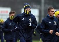CAN BARTU - Fenerbahçe Derbiye Sıkı Hazırlanıyor