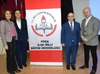 İSTANBUL KÜLTÜR ÜNIVERSITESI - Foça'da Pozitif Disiplin Semineri