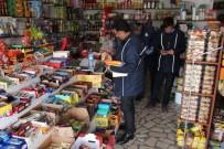GIDA DENETİMİ - Hani Belediyesinden Gıda Denetimi