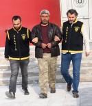 ŞAFAK VAKTI - Hırsızlık Suçundan 15 Yıl 2 Ay 10 Gün Hapis Cezası Alan Şahıs Yakalandı