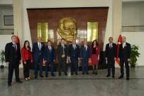Iğdır'da Vergi Haftası Programı