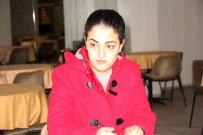 CİNSEL TACİZ DAVASI - Genç kadını tecavüzle tehdit eden ücretli öğretmenin işine son verildi