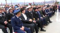 KÜRŞAT ATıLGAN - İlk Pilotlardan Tayyareci Fethi Bey Anıldı