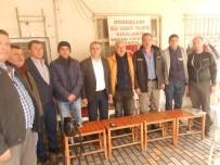 İŞ MAHKEMESİ - İşten Çıkarılan 7 İşçi Mahkeme Kararıyla İşlerine Geri Dönüyor