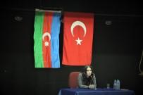 TARIHÇI - Karabük Üniversitesi Öğretim Üyesi Yrd. Doç. Dr. Marziye Memmedli Açıklaması