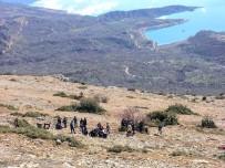 KARAMANOĞLU MEHMETBEY ÜNIVERSITESI - Karaman'da Kaybolan 2 Kişinin Cesedi Uçurumda Bulundu