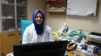 ULUDAĞ ÜNIVERSITESI TıP FAKÜLTESI HASTANESI - Kdz. Ereğli Devlet Hastanesi'ne Üç Doktor Daha Göreve Başladı