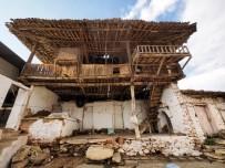 ÇAYAĞZı - Kiraz'daki Tarihi Evler Koruma Altına Alınmalı
