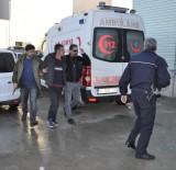 Konya'da Uyuşturucu Satıcılarına Operasyon Açıklaması 6 Gözaltı