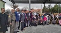 Köylüler Süt Paralarını Mehmetçik Vakfına Bağışlayacak