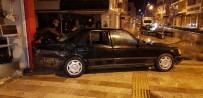 İBRAHİM SÖZEN - Manavgat'ta Alkollü Sürücüsü Dehşeti Açıklaması 3 Yaralı