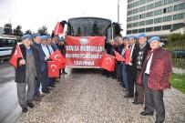ERSOY ARSLAN - Manisalı Muhtarlardan Afrin'deki Mehmetçiğe Destek